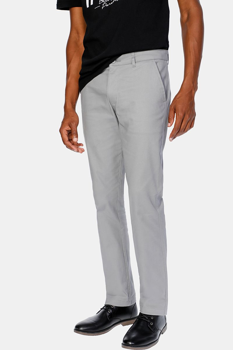 677831c3037c Slim Stretch Chino Pants - Shop By Category - Mens