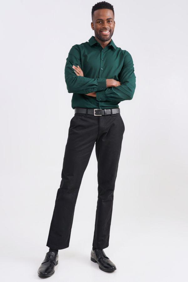 Mens pants and shirts