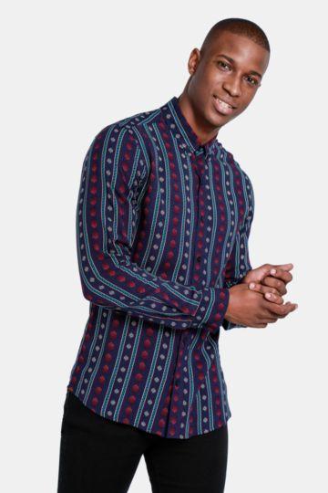 b9bed59be11dd Mens Shirts | Shop Mens Clothing Online | MRP