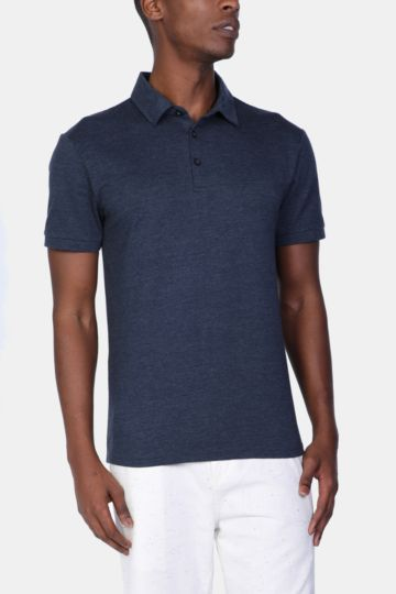 Short Sleeve Golfer