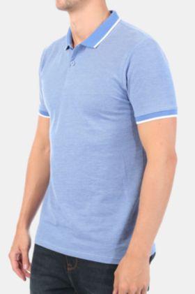 Tipped Golfer