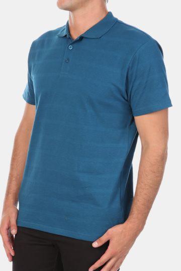 Textured Golfer