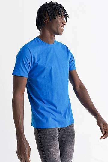 Regular Stretch Crew T-Shirt
