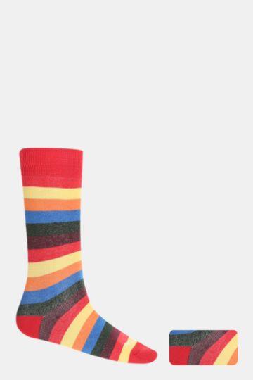 Printed Sock