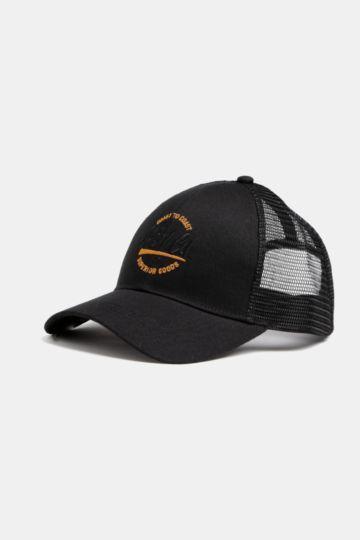Baseball Trucker Cap