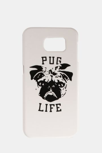 Pug Life Phone Cover
