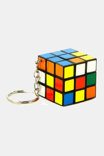 Rubicks Cube Keyring