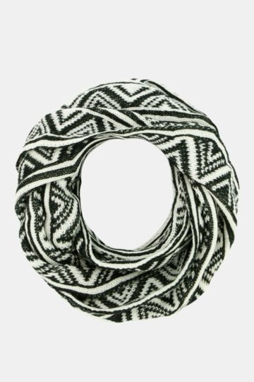 Printed Snood