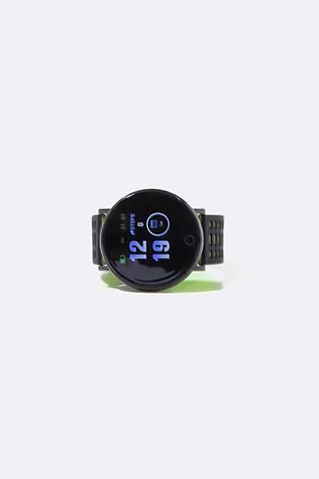 Digital Fitness Watch