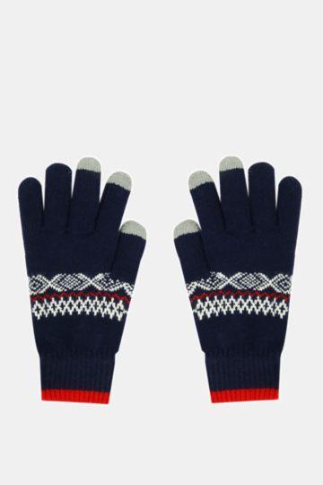 Printed Gloves