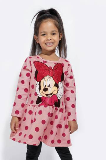 Minnie Mouse Active Dress