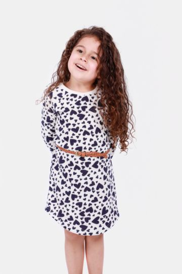 31a37d8e996a What's New. Order · Printed Active Dress. MRP Girls 1-7
