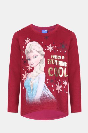 Frozen T-shirt