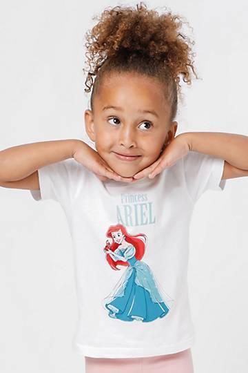 Ariel Graphic Print T-shirt