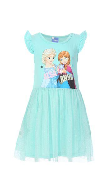 Frozen Ballerina Dress