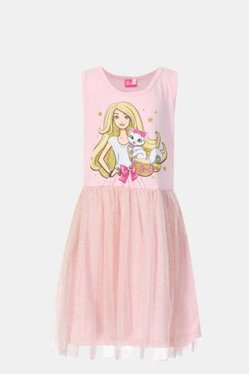Barbie Ballerina Dress
