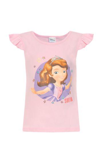 Sophia Frill T-shirt