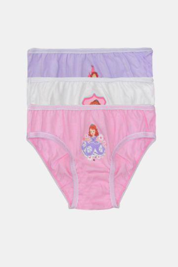 3 Pack Panties