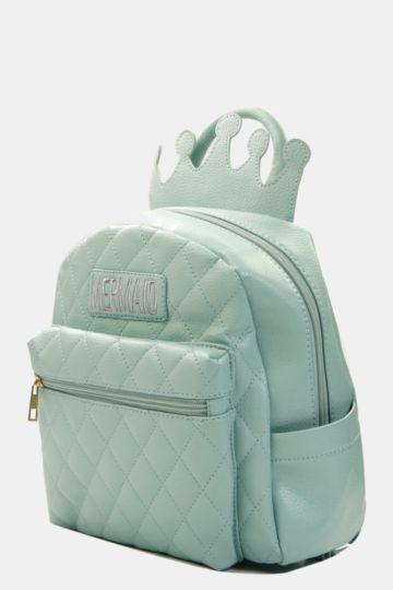 Novelty Crown Backpack