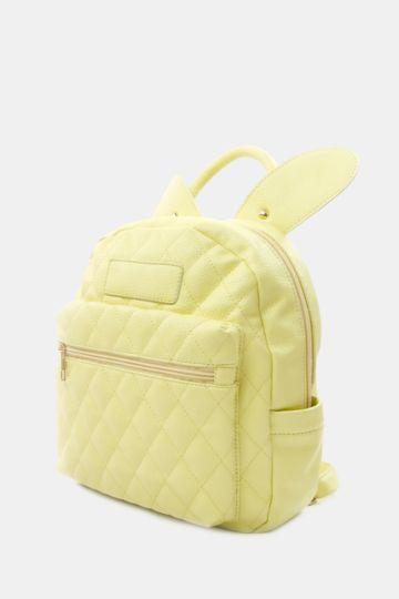 Bunny Ears Backpack