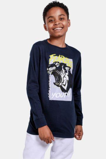 7e4e34282 New in Boys 7-14 Clothing | Shop Online | MRP