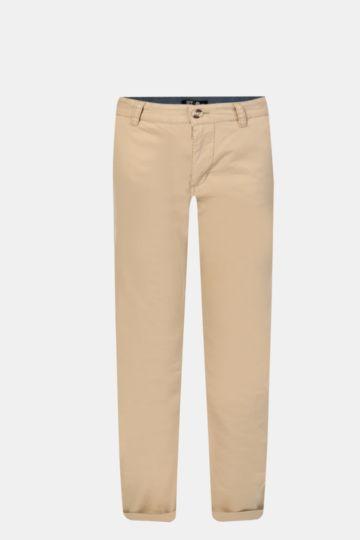 Tapered Chino Pants