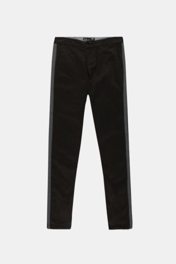 Side Tape Chino Pants