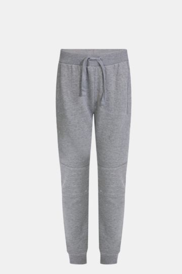 Panelled Joggers