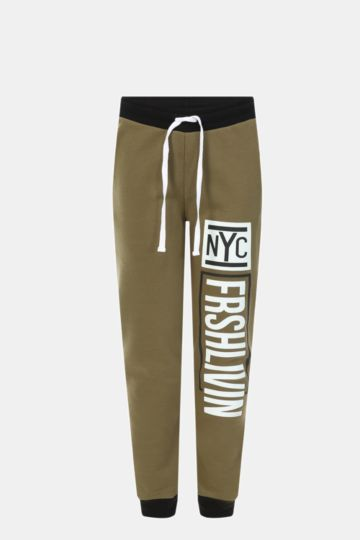 Statement Joggers