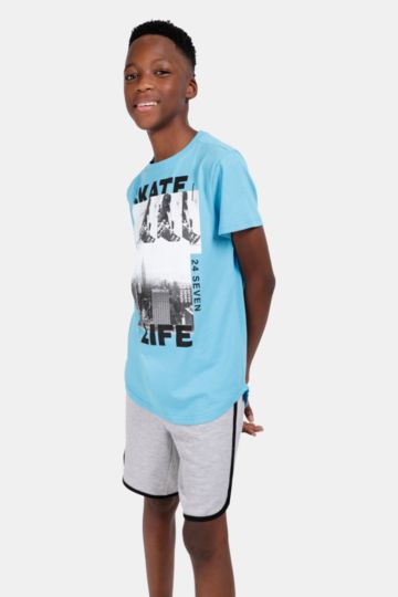 New in Boys 7-14 Clothing   Shop Online   MRP