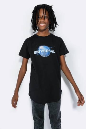 Universal Graphic T-shirt