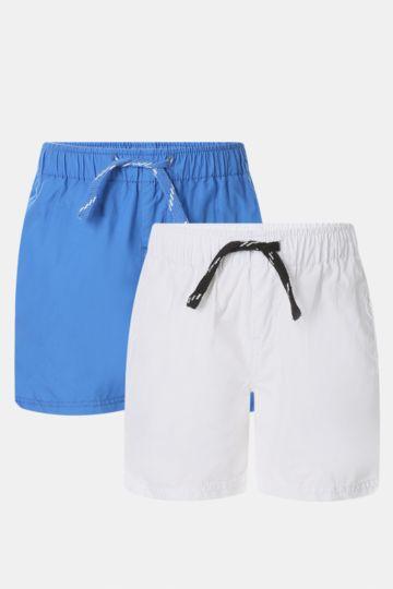 2 Pack Shorts