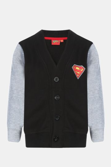 Superman Bomber