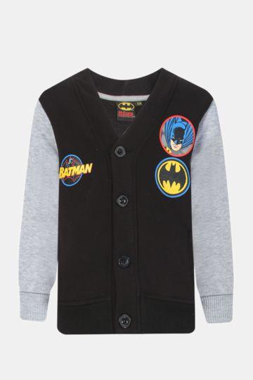 Batman Bomber