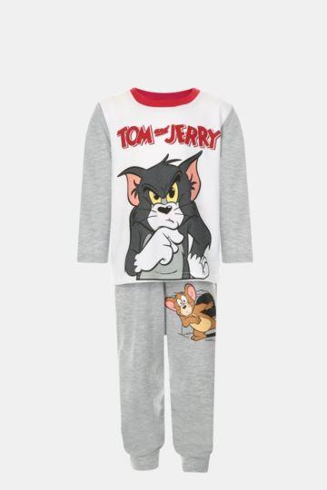 Tom And Jerry Sleep Set