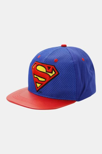 Superman Flatbill