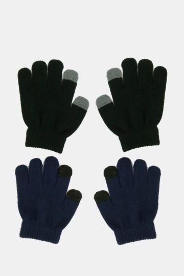 2 Pack Gloves