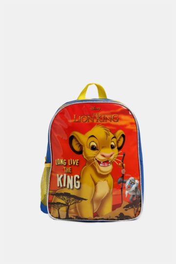 Lion King Backpack