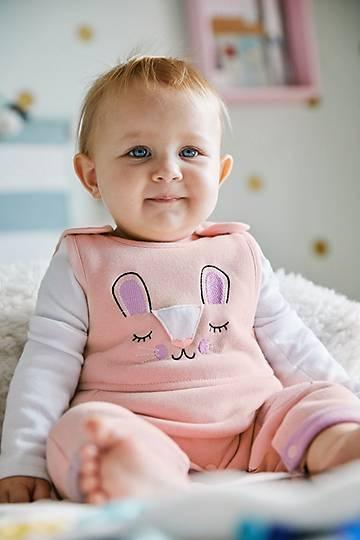 Bunny Romper