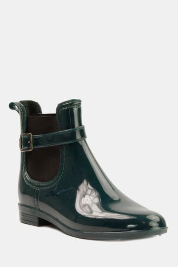 Jelly Chelsea Boot