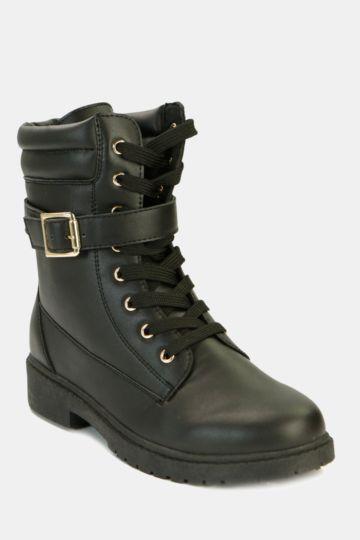 Grunge Boot