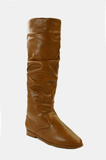 Shuffle Long Boot- Click For More Colours