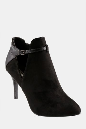 Stiletto Cut Out Boot