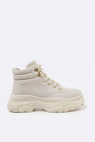 Hiker Ankle Boot