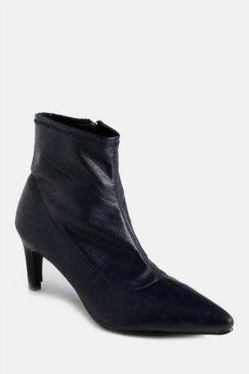 Stiletto Ankle Boot
