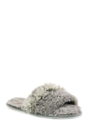 Fluffy Slipper
