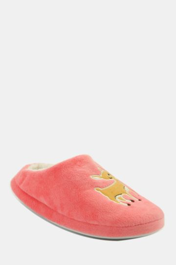 Statement Slipper