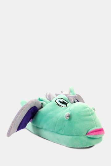 Dragon Slipper