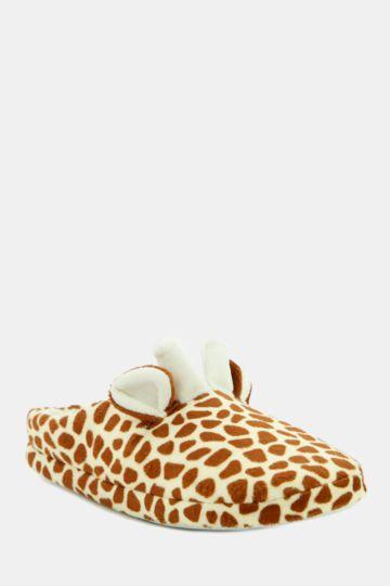 Giraffe Slipper
