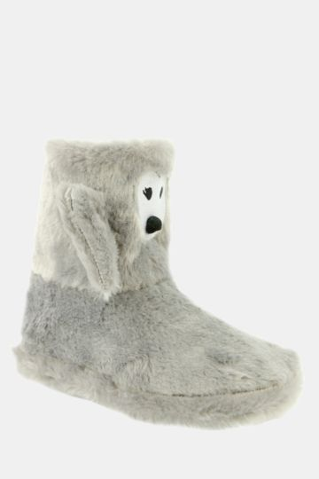 Penguin Slipper Boot